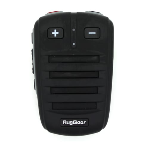 RugGear RSM 1 Bluetooth Remote Speaker