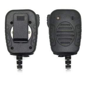 RugGear RSM 1 Wired Remote Speaker voor de RG500 en RG310