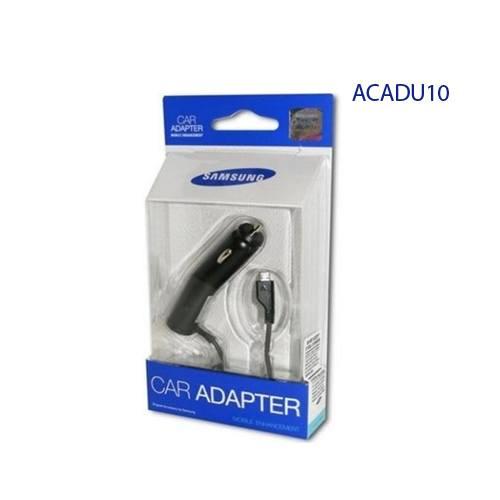Samsung Car Adapter ACADU10 Blister