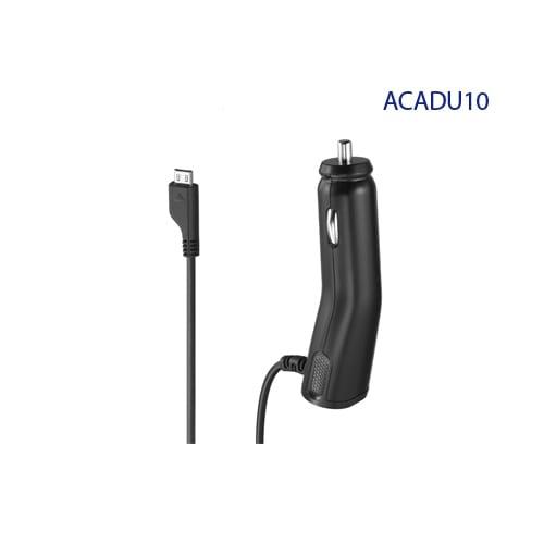 Samsung Car Adapter Micro USB ACADU10 Bulk