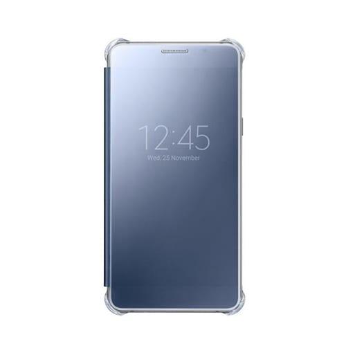 Samsung Clear View Cover A510F Galaxy A5 (2016) black