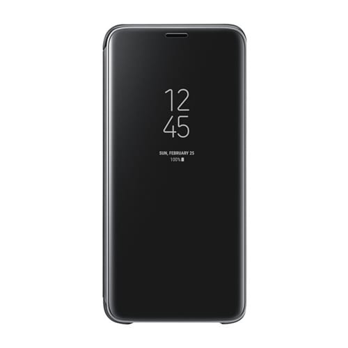 Samsung Clear View Standing Cover G960F / Galaxy S9