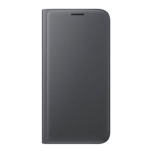 Samsung Flip Wallet Galaxy S7  -  G930F black
