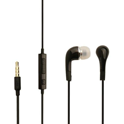 Samsung Stereo Headset inear 3.5mm EHS64AVFBE black bulk