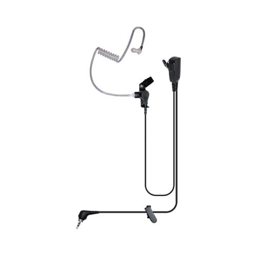 Signal split-wire earpiece RugGear