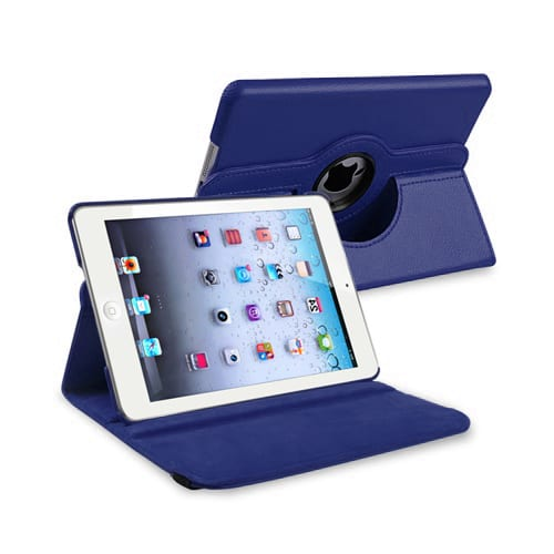 Tab S3 9.7 T820 / T825 Cover Stand 360 dark blue