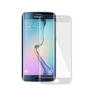 Tempered Glass Galaxy S7 Edge Curved Clear