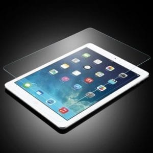 Tempered Glass iPad 2 - 3 - 4