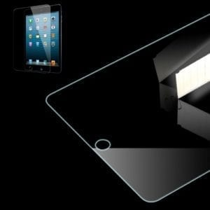 Tempered Glass iPad mini 2 - 3