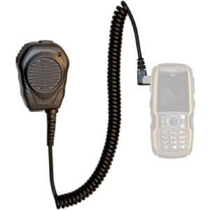Valor speaker/microphone RugGear