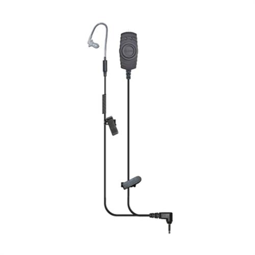 Victory 2-wire earpiece IOS
