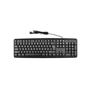 Waterproof Standard Keyboard