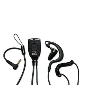 Wired PTT Headset
