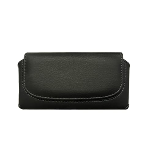 iNcentive Belt & Holster case 6.0 inch universal black riem hoes binnenmaat: 167 x 90 x 16 mm