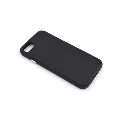 iNcentive Dual Layer Rugged Case iPhone 6/6S black