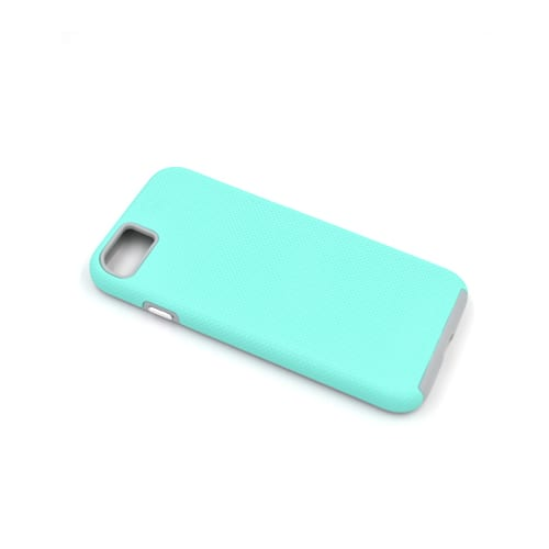 iNcentive Dual Layer Rugged Case iPhone 7/8 lime