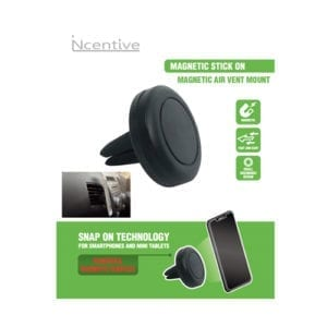iNcentive Holder Magnetic Air Vent Mount (VT-005)