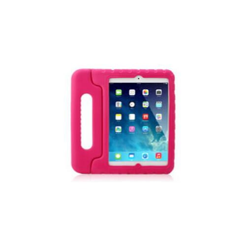 iNcentive Kids Proof Case iPad mini - 2 - 3 - 4  fuchsia