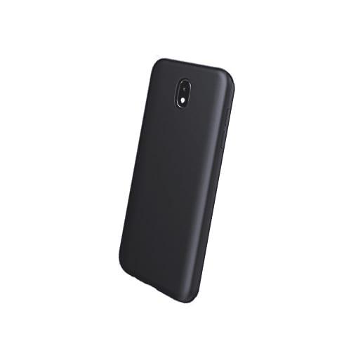 iNcentive Silicon case Galaxy A7 2018 A750 black