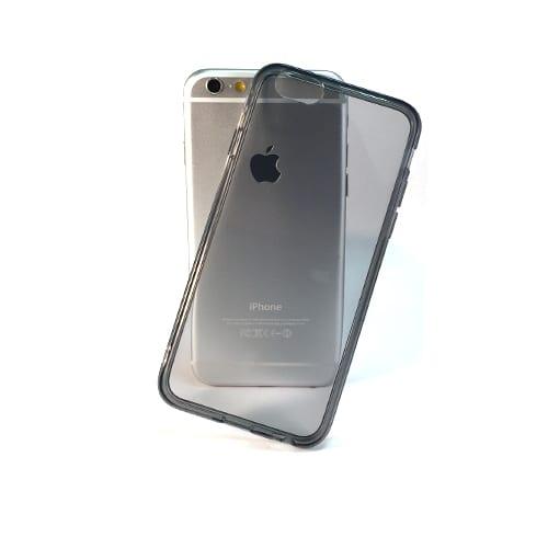 iNcentive Silicon case Galaxy S5 grey