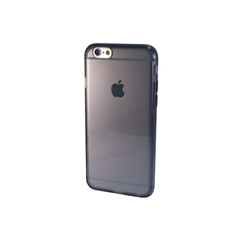 iNcentive Silicon case Galaxy Xcover 4 / 4s Grey