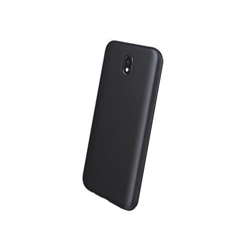 iNcentive Silicon case iPhone XR black