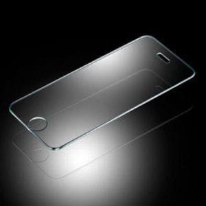 iNcentive Tempered Glass Galaxy A6 plus