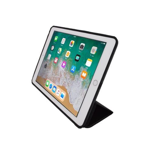 iNcentive Trifold Slim Cover Stand iPad mini 4 / 5 black