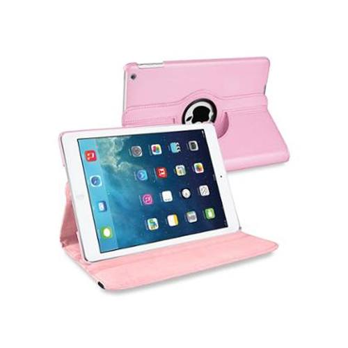 iPad Air Cover Stand 360 pink