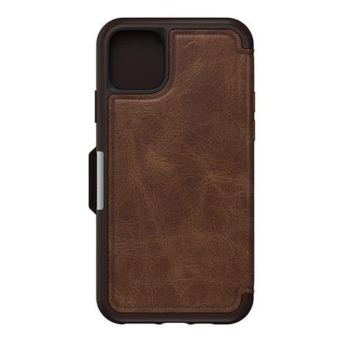 Otterbox Strada Series for iPhone 11 Pro Espresso Brown