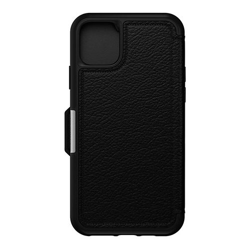 Otterbox Strada Series for iPhone 11 Shadow Black