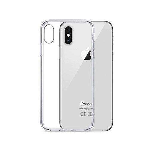 Platina Protective Case Galaxy A20e clear