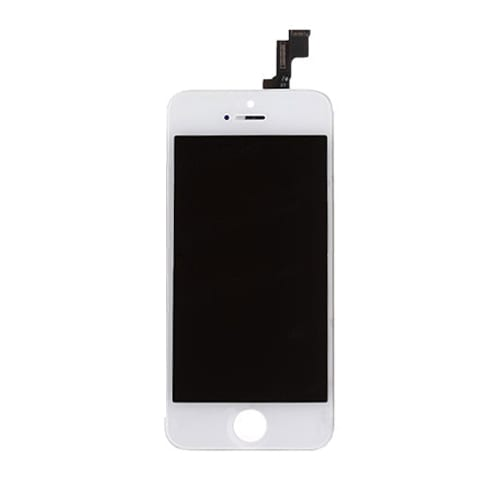 Apple iPhone 5S LCD+Touch White AAA