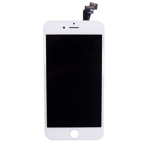 Apple iPhone 6 plus LCD+Touch White AAA