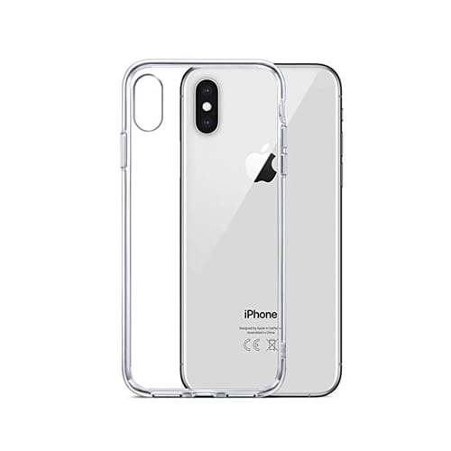 Platina Protective Case Galaxy S8 plus clear