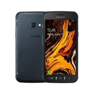 Samsung G398 Galaxy Xcover 4S 32GB 3GB RAM 4G black
