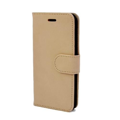 iNcentive PU Wallet Deluxe GM8 GO ivory beige EOL Model : OP=OP