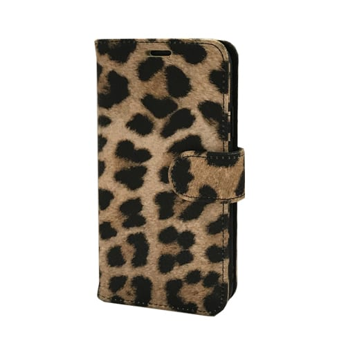 iNcentive PU Wallet Deluxe Galaxy A10 Panther Classic