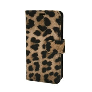 iNcentive PU Wallet Deluxe Galaxy A20e Panther Classic